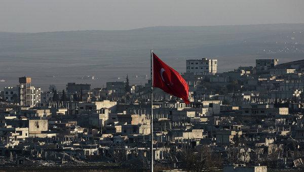 Media: Turkey will establish military base in Iraq