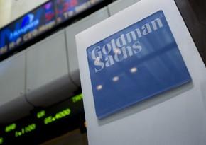 """""""Goldman Sachs""""ın gəlirləri 40% artıb"""