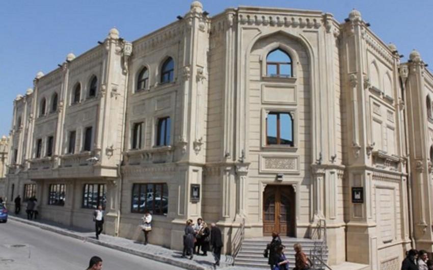 Bakı İslam Universitetində magistratura pilləsi yaradılıb