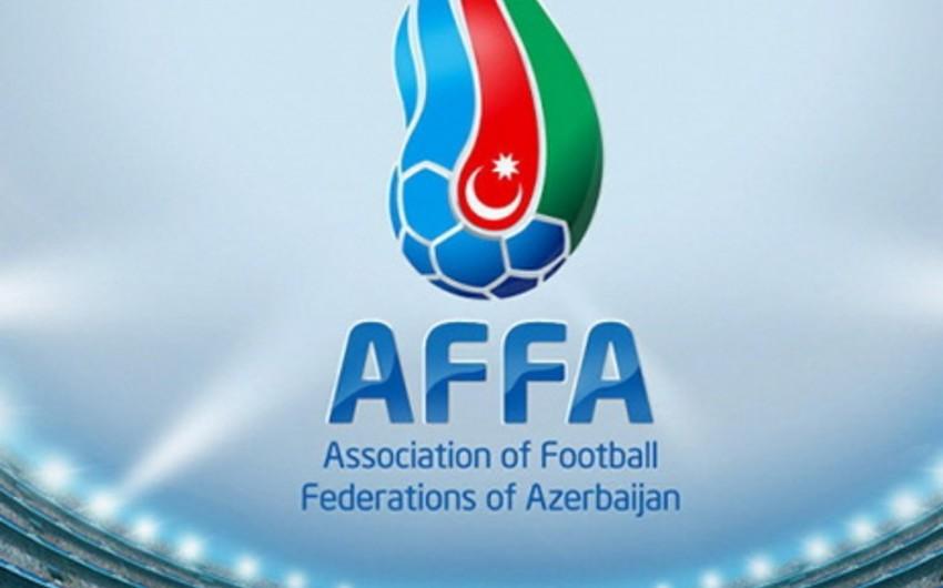 AFFA-nın Lisenziyalaşdırma qrupunun fəaliyyəti standartlara uyğundur