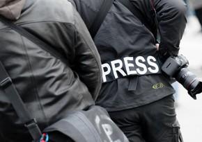 2020-ci ildə dünyada 80-dən çox media işçisi öldürülüb