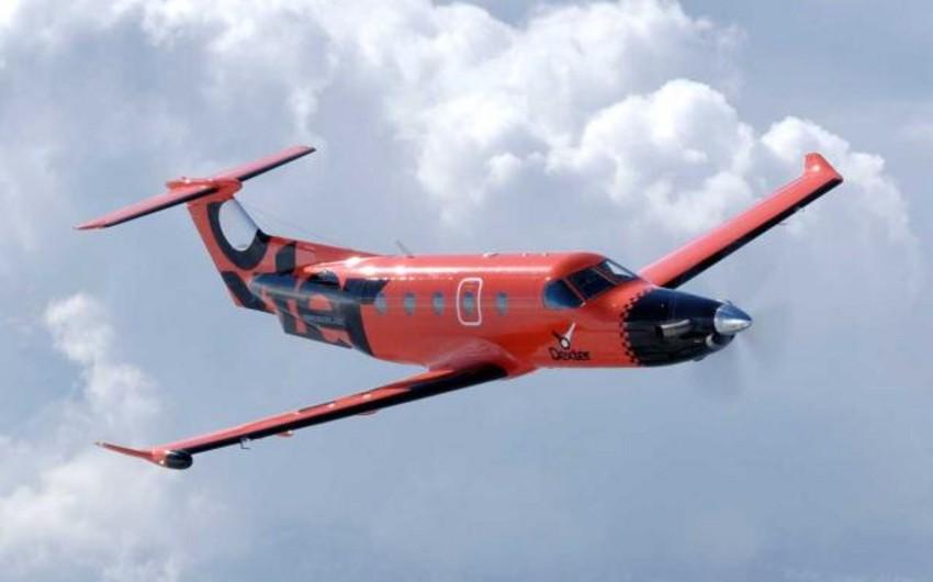 Gürcüstanda yeni aviataksilər istifadəyə verilib