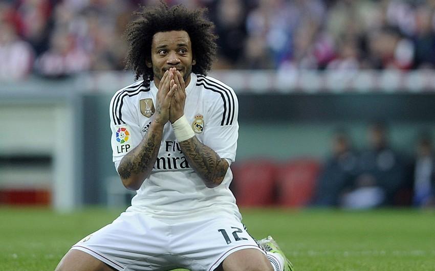 Marselo qışda Real Madridi tərk edə bilər