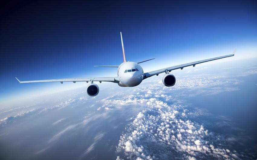В Азербайджане резко сократились перевозки воздушным транспортом