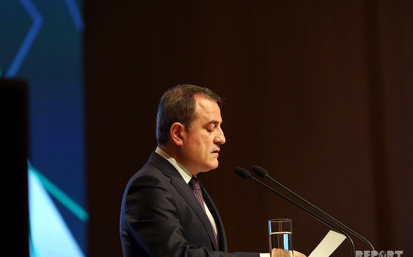 Foreign Minister: Armenia's military aggression will end at last