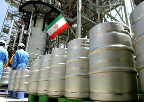 Iran to start enrichment of uranium to 60%