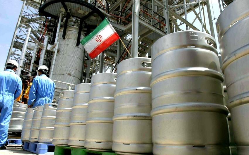 İran uranın 60 %-ə qədər zənginləşdirilməsinə başlayır