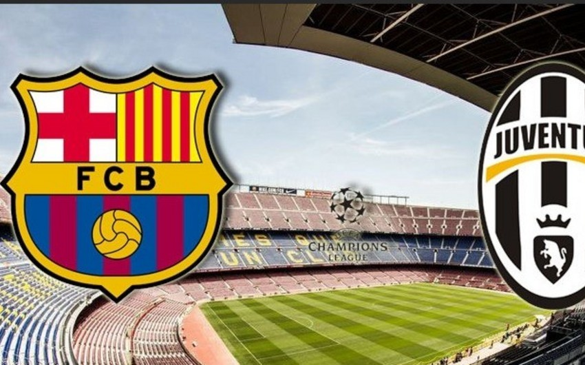 Ювентус предложил Барселоне обмен игроками