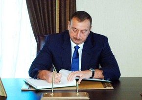 Students admitted to higher education institutions of Azerbaijan with high-performing to be given Presidential Scholarship