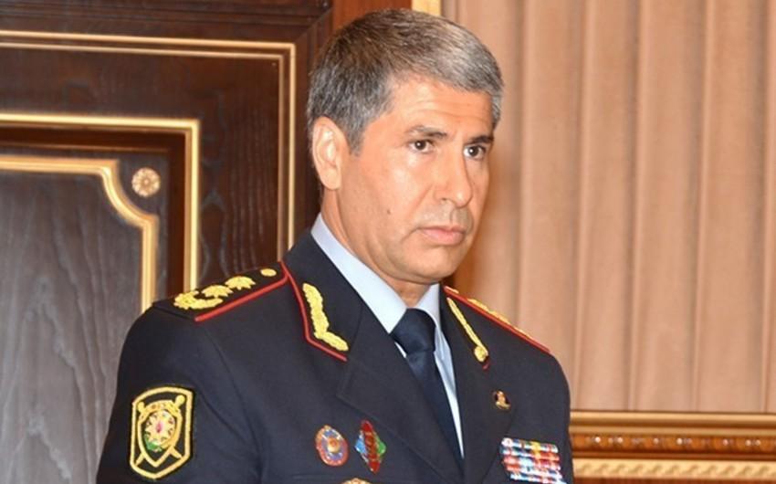 Vilayət Eyvazov Milli Məclisdə illik məlumatı təqdim edib - YENİLƏNİB