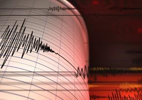 5.8-magnitude quake hits Turkey