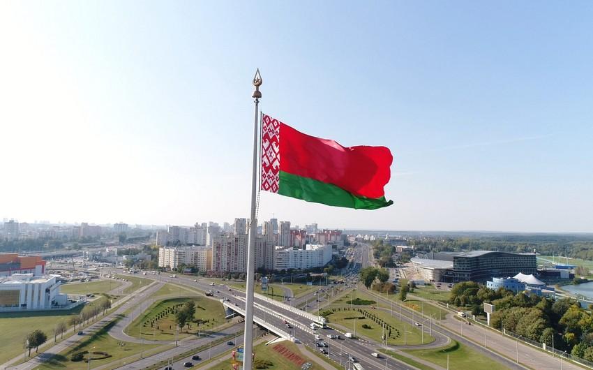 Байден продлил на год действие санкций в отношении Беларуси