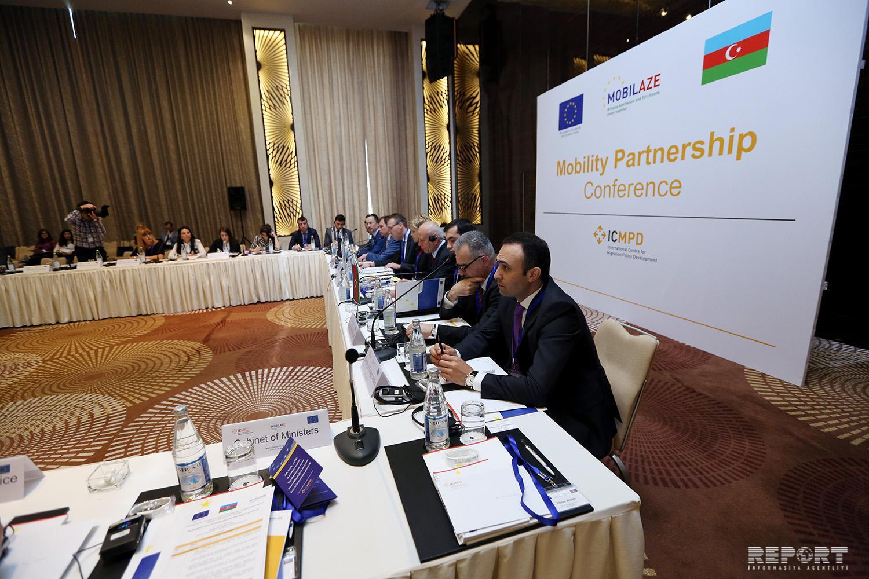 Представитель МИД: Сотрудничество в рамках MOBILAZE является важным компонентом партнерства между Азербайджаном и ЕС