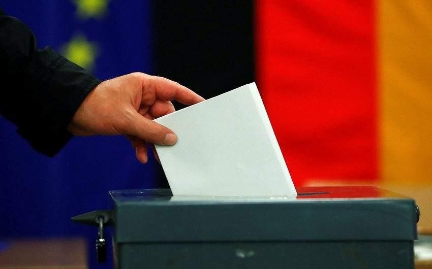 В Германии открылись избирательные участки на выборах в Бундестаг