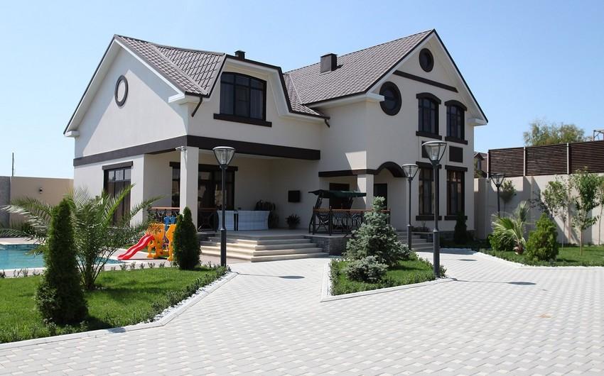 Аренда дачи в окрестностях Баку достигает 15 тыс. манатов в месяц - МОНИТОРИНГ
