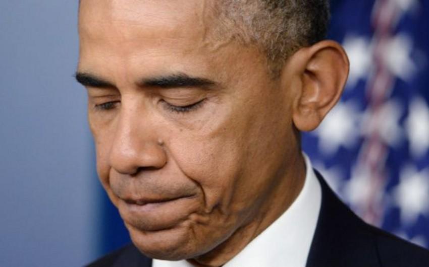 New York Times: rusiyalı hakerlər Obamanın yazışmasını ələ keçiriblər