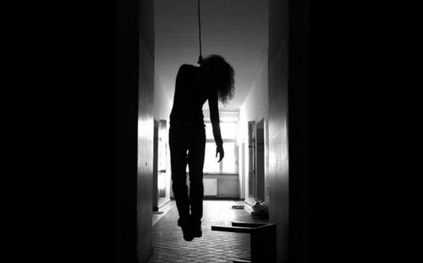 Ermənistanda psixiatriya xəstəxanasında qadın intihar edib