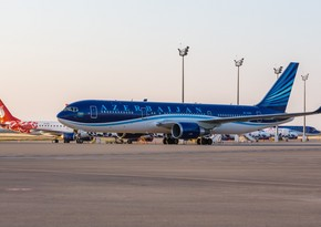 AZAL to increase frequency of Baku-Nakhchivan flights
