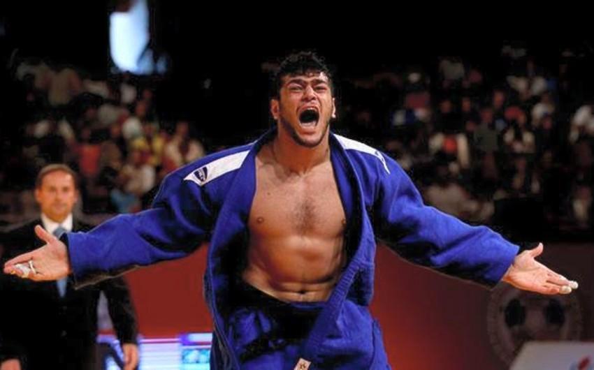 Azərbaycan cüdo millisi 2 qızıl, 2 bürünc medalla World Mastersin qalibi olub
