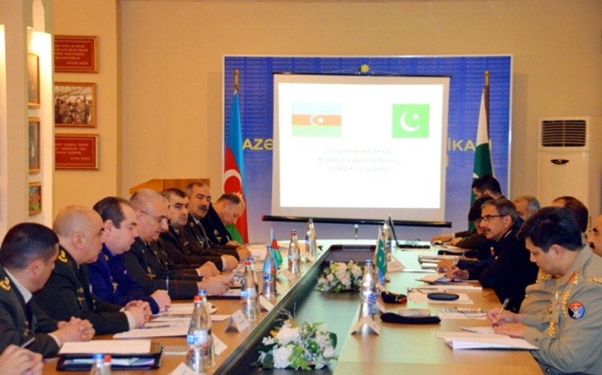 Head of the Defense Ministry's Department: Azerbaijan supports Pakistan in resolving the Kashmir issue