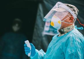 В ГрузииCOVID-19 заразились более 295 тыс. человек