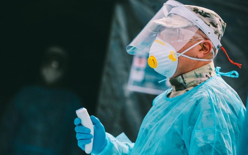 В мире за сутки коронавирусом заразились более 656 тыс. человек