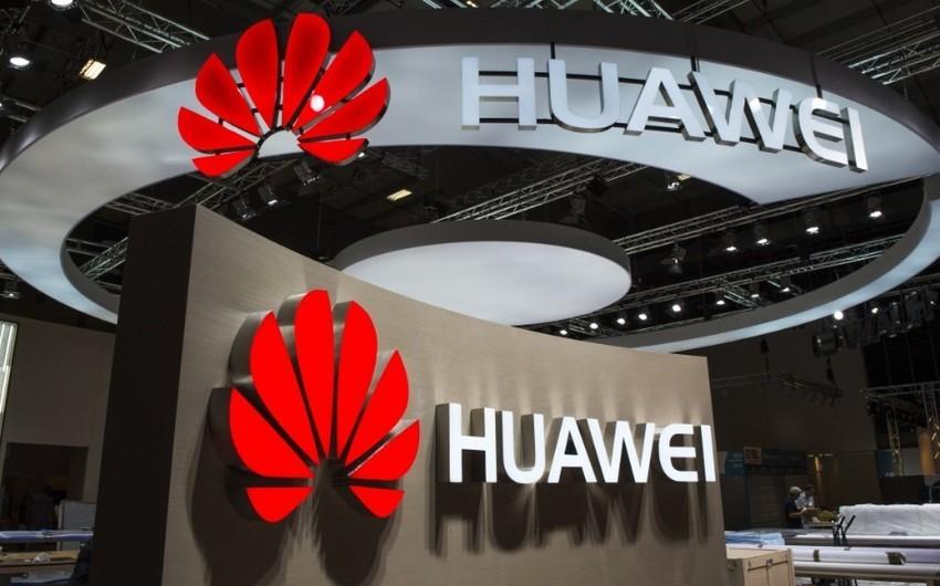 ABŞ Huaweiyə qarşı rəsmi ittiham irəli sürüb