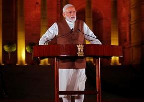Президент Индии перенес операцию на сердце