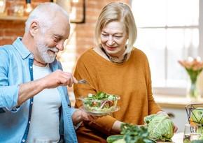 Ученые рассчитали идеальную диету для долголетия
