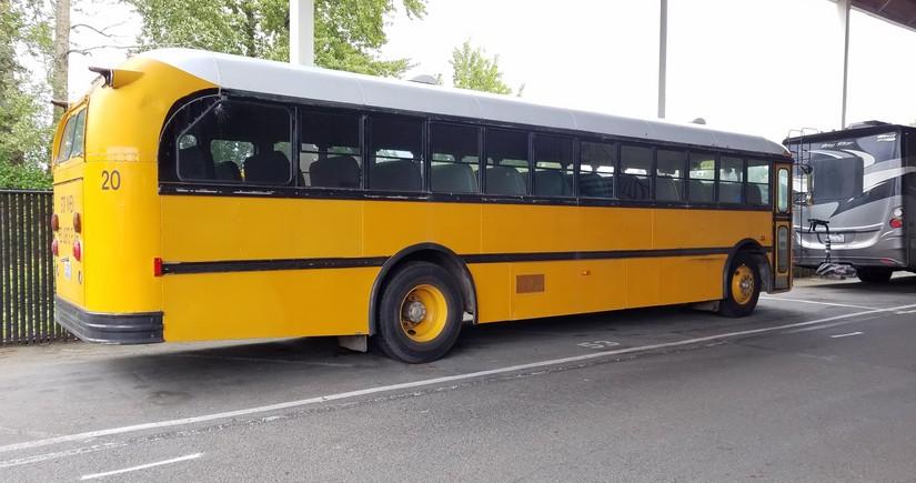 В Мексике пьяный пассажир автобуса погубил шесть человек