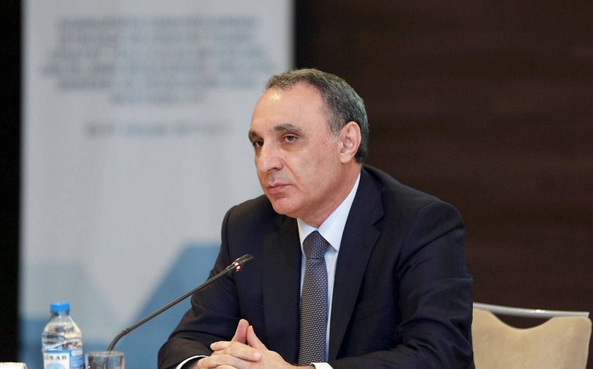 Prosecutor General of Azerbaijan addresses relevant agencies of 20 countries