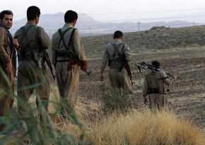 İranda silahlı qarşıdurmada 4 hərbçi öldürülüb