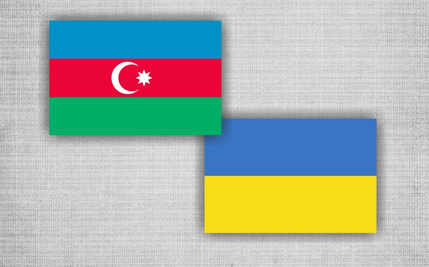 Azərbaycan-Ukrayna Hökumətlərarası Komissiyasının yeni tərkibi təsdiqlənib