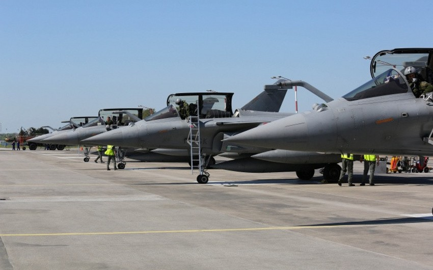 ​Turkey will allow the U.S. to use its airbases against ISIS