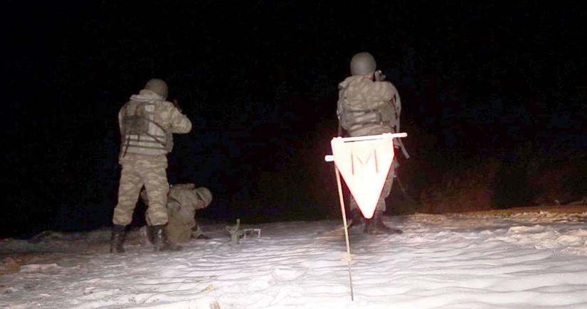 Новые кадры вступления Азербайджанской Армии в Кельбаджар