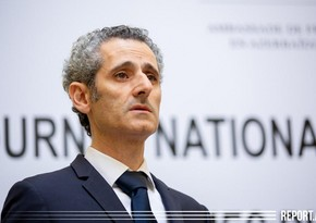French Ambassador: We look forward to working with new Foreign Minister