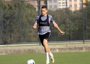 Israeli footballer invited to Azerbaijani national team