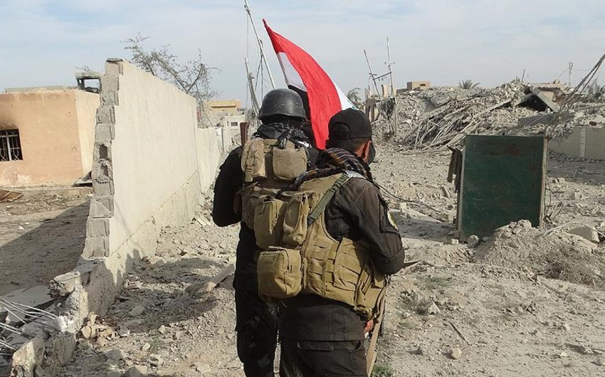 Iraqi army declares complete liberation of Ramadi from Daesh