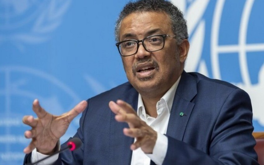 Глава ВОЗ назвал одно из лучших средств против коронавируса