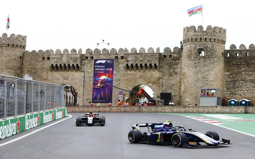 Formula 1: Açılış mərasimində Dövlət Himnini qazi səsləndirəcək