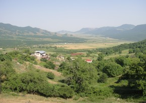 Karabakh Revival Foundation activities determined