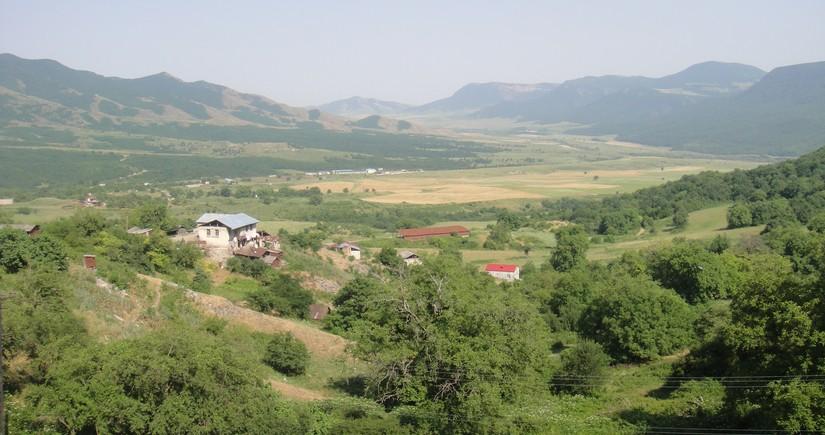 Кто заминировал Карабах?