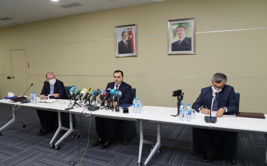 """Tural Piriyev: """"Sahibkarların depozitlərinin sığortalanması gündəmdə deyil"""""""