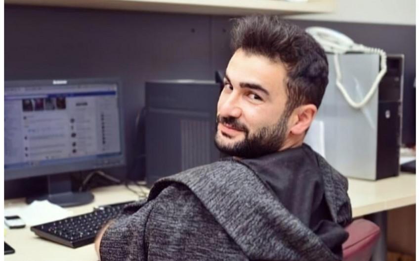 Baş Prokurorluq: Mahir Xəttab Ramiz Göyüşovdan pul alarkən yaxalanıb