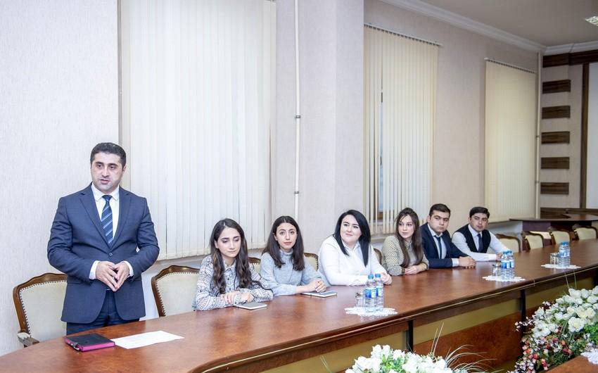 Kənd Təsərrüfatı Nazirliyi 250 vakant vəzifəni müsabiqəyə çıxaracaq