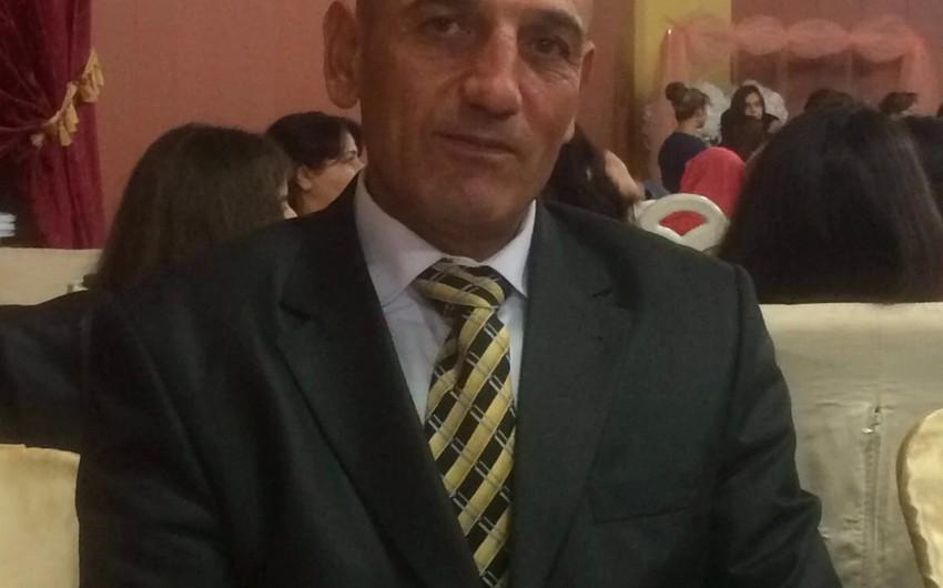 Xarkovda tanınmış azərbaycanlı iş adamı və xeyriyyəçi qəfildən vəfat edib