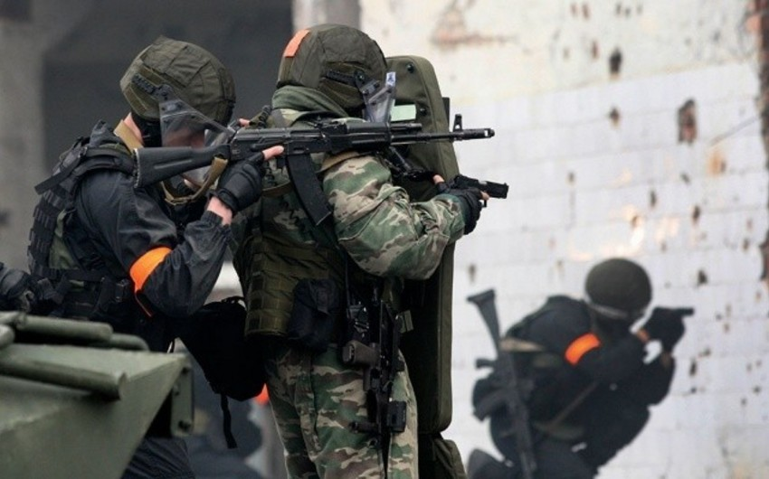 Russia cuts off supply of weapons from EU countries