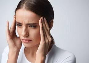 Названа главная опасность головной боли