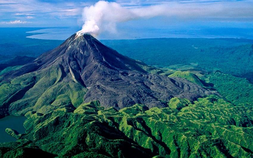 В Папуа-Новой Гвинее произошло землетрясение магнитудой 6,0