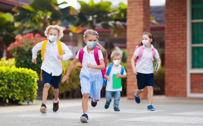 Alimlər: Koronavirusa yoluxmuş uşaqlarda insult inkişaf edə bilər